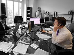 Hotline Agritel